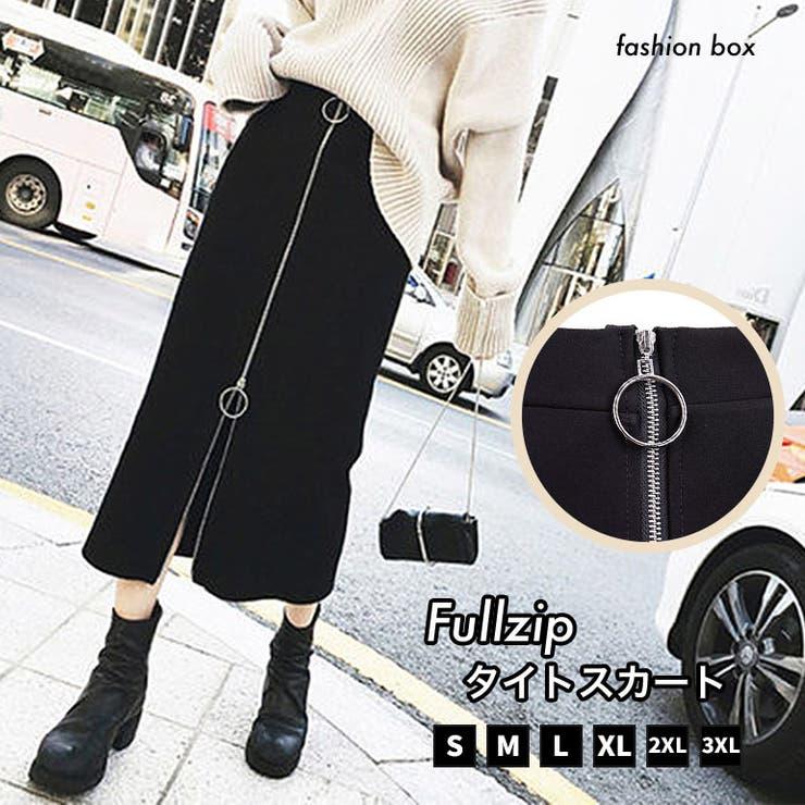 fashion box のスカート/タイトスカート   詳細画像