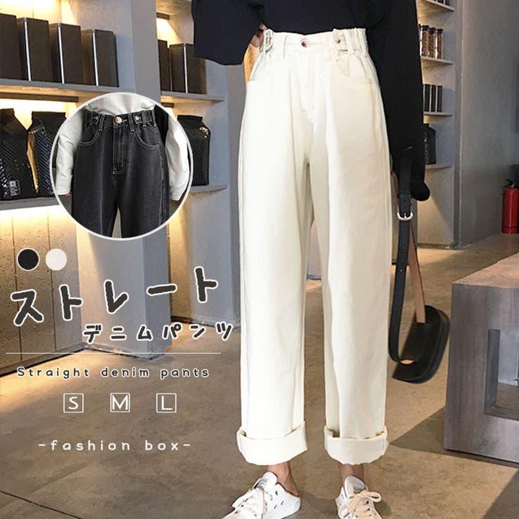 fashion box のパンツ・ズボン/デニムパンツ・ジーンズ | 詳細画像
