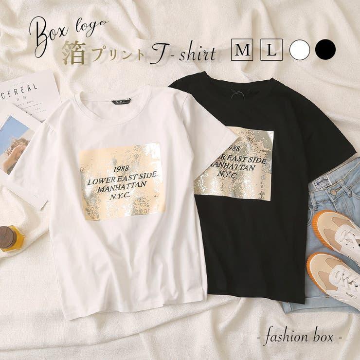 fashion box のトップス/Tシャツ | 詳細画像