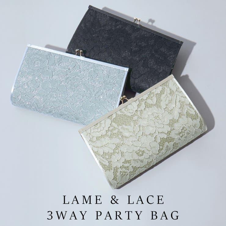 Fashion Letterのバッグ・鞄/パーティバッグ | 詳細画像