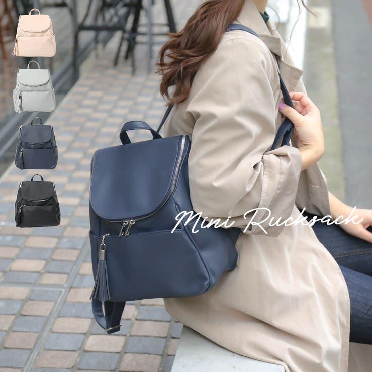 Fashion Letterのバッグ・鞄/リュック・バックパック   詳細画像