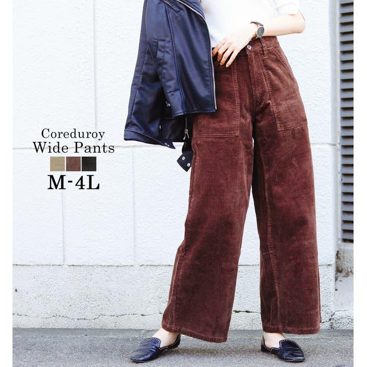 Fashion Letterのパンツ・ズボン/バギーパンツ | 詳細画像