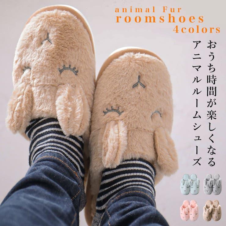 Fashion Letterのシューズ・靴/フラットシューズ | 詳細画像