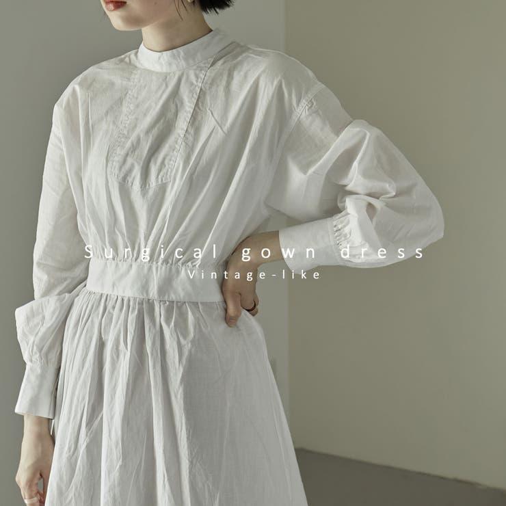 Fashion Letterのワンピース・ドレス/シャツワンピース | 詳細画像