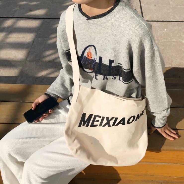 Felt Magliettaのバッグ・鞄/トートバッグ   詳細画像