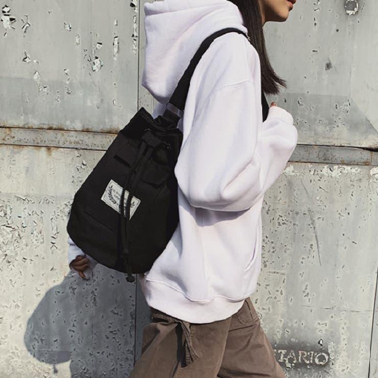 Felt Magliettaのバッグ・鞄/リュック・バックパック | 詳細画像