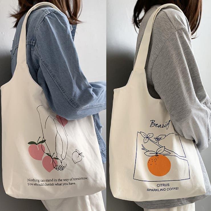 Felt Magliettaのバッグ・鞄/エコバッグ | 詳細画像