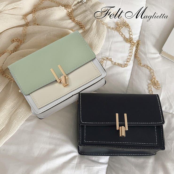 Felt Magliettaのバッグ・鞄/ショルダーバッグ | 詳細画像