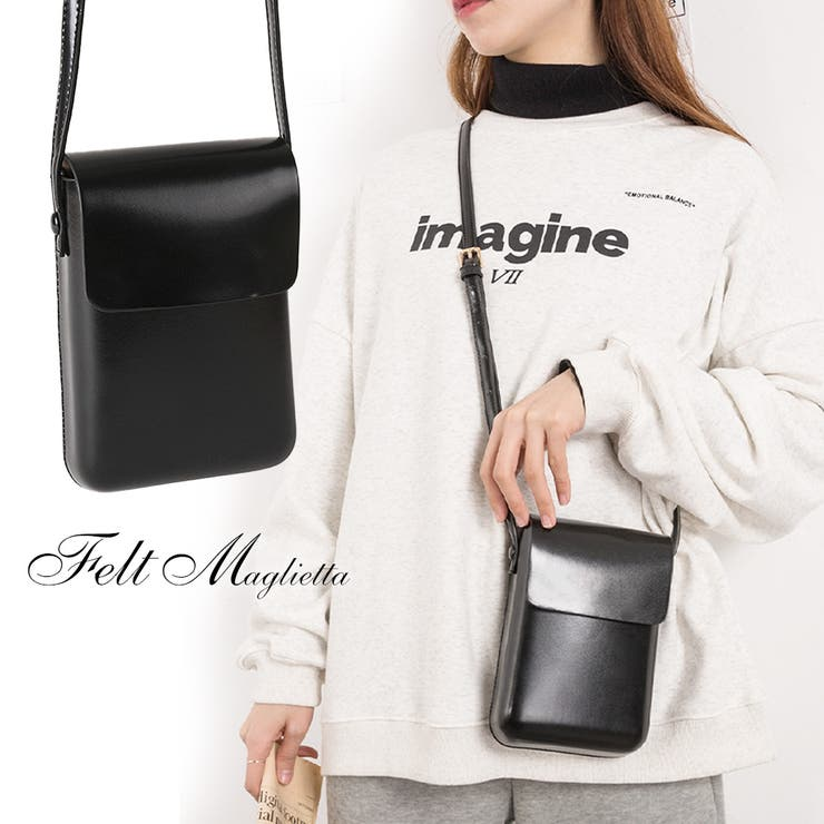 Felt Magliettaのバッグ・鞄/ショルダーバッグ   詳細画像
