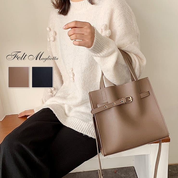 Felt Magliettaのバッグ・鞄/ハンドバッグ | 詳細画像