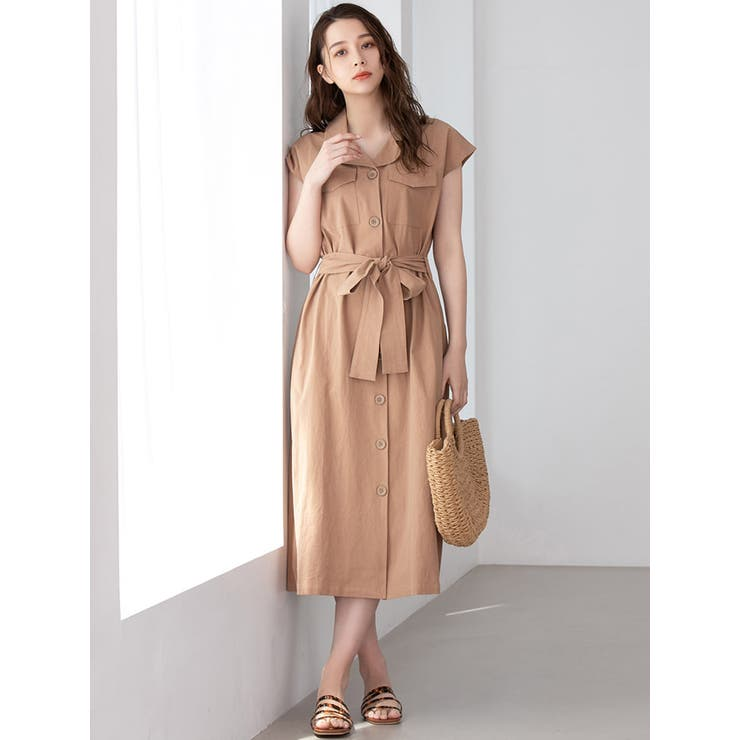 fifthのワンピース・ドレス/シャツワンピース | 詳細画像