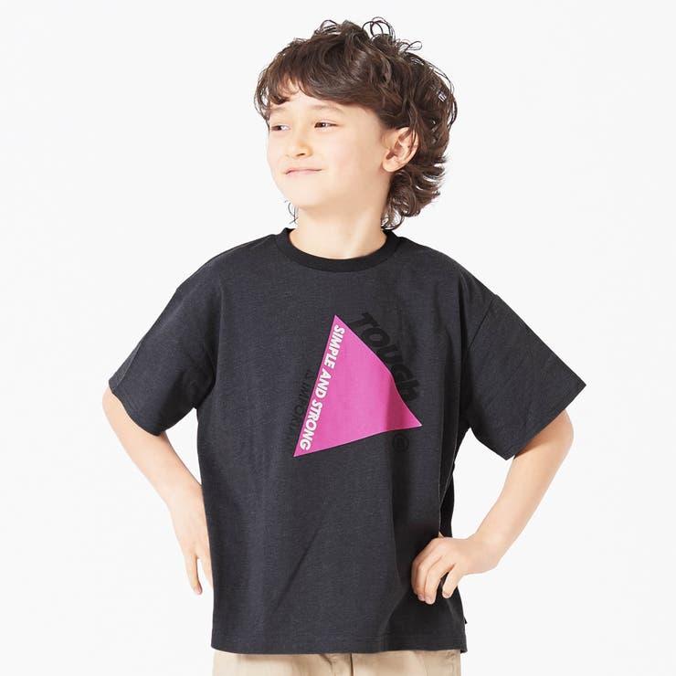 4色2柄タフTシャツ | F.O.Online Store | 詳細画像1