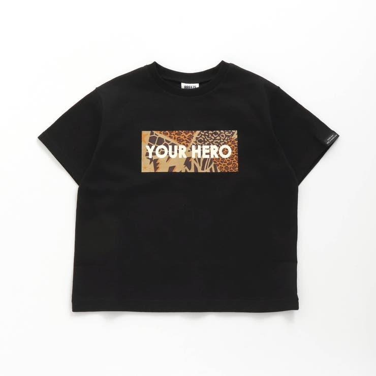 クレイジーボックスロゴTシャツ | F.O.Online Store | 詳細画像1
