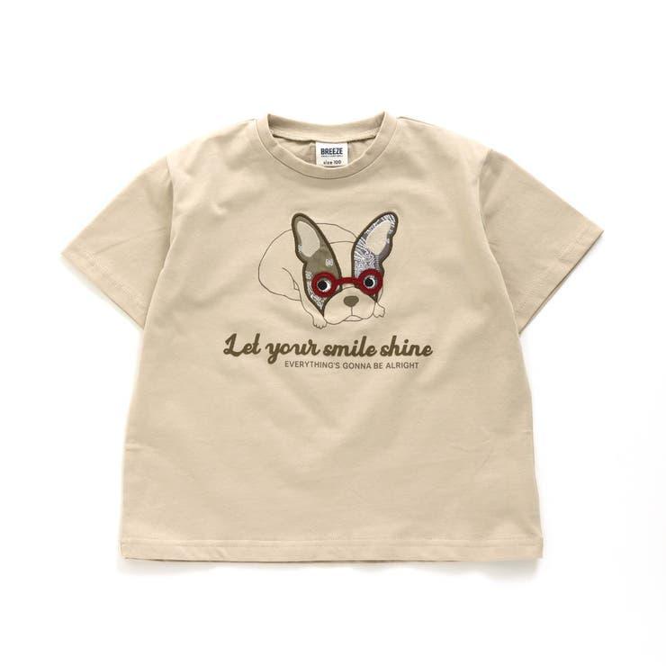 バンダナドッグTシャツ | F.O.Online Store | 詳細画像1