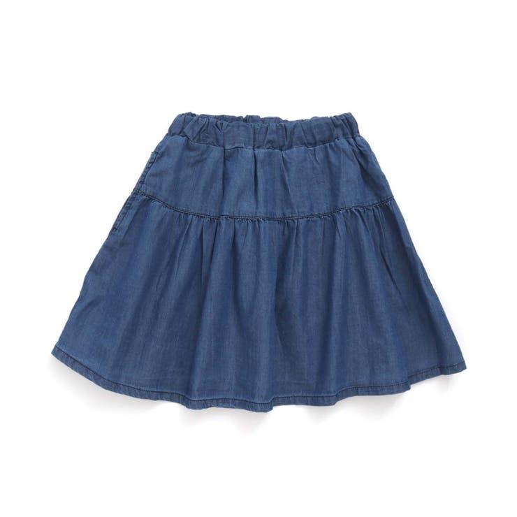 ぺチパン付きスカート | F.O.Online Store | 詳細画像1