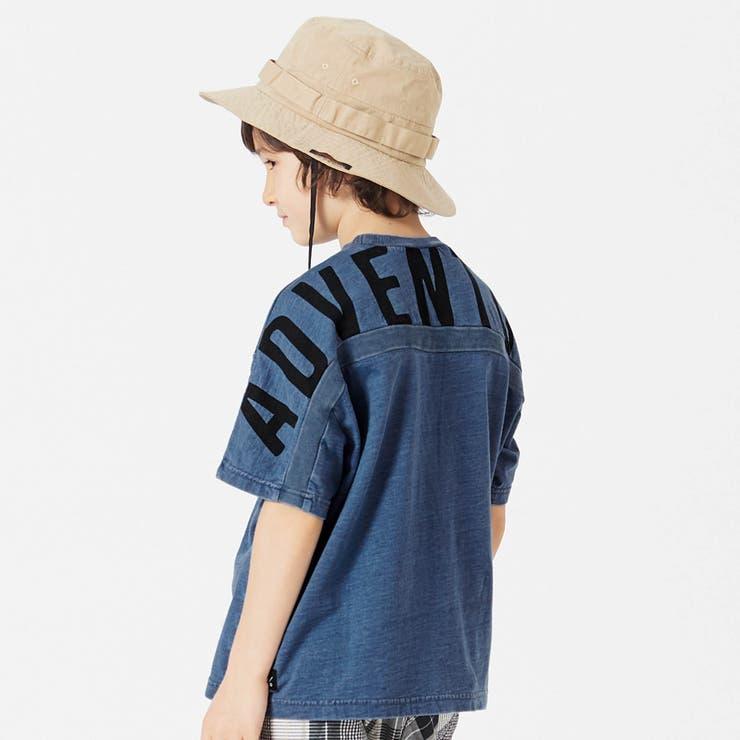 バックロゴTシャツ | F.O.Online Store | 詳細画像1