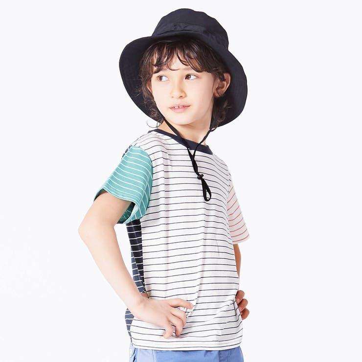 アクティブボーダーTシャツ   F.O.Online Store   詳細画像1