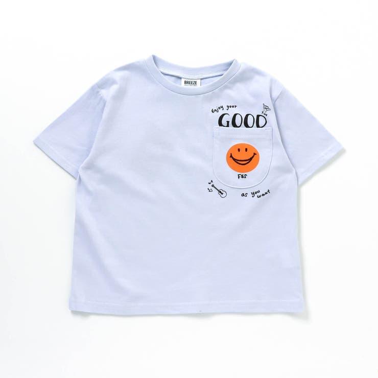 FOスマイルポケットTシャツ | F.O.Online Store | 詳細画像1