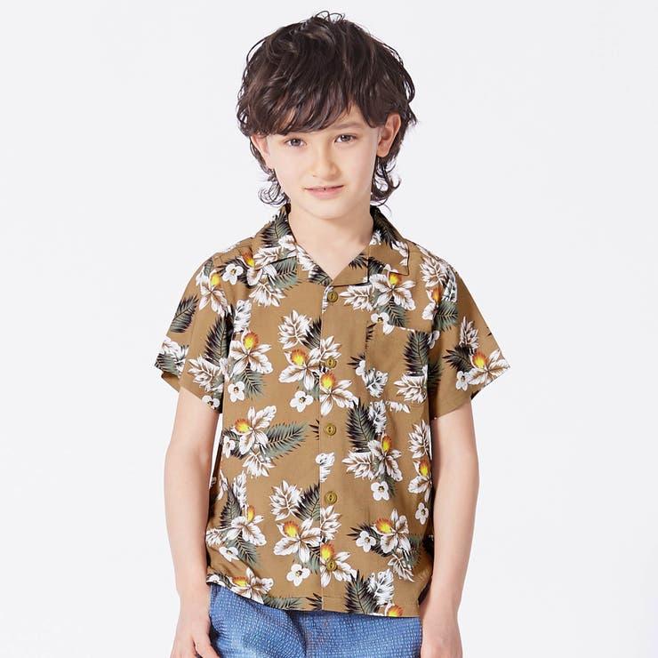 リゾートシャツ   F.O.Online Store   詳細画像1