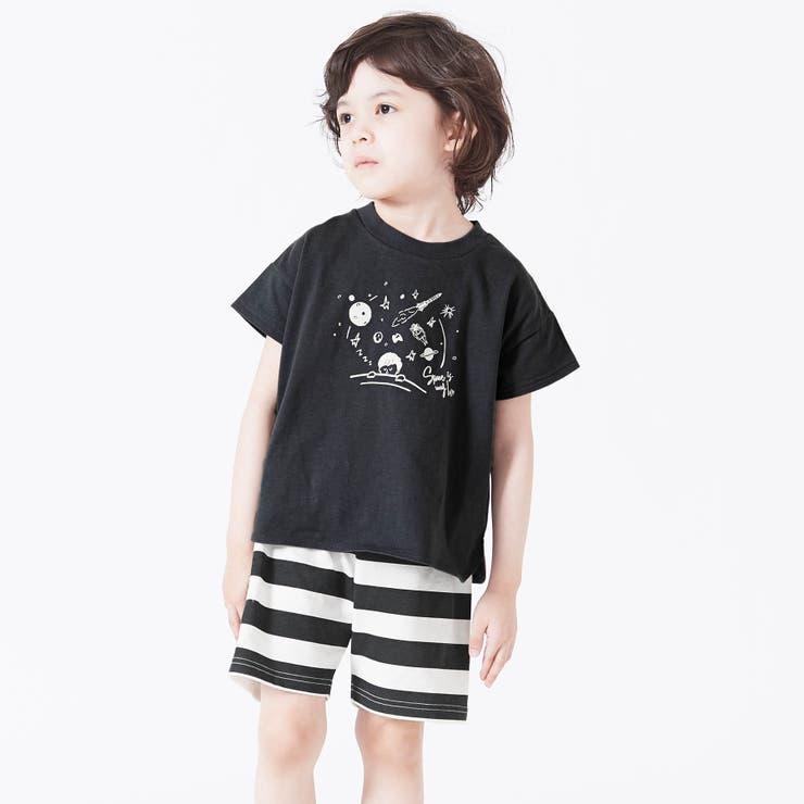 Boy'sスリープ柄パジャマ | F.O.Online Store | 詳細画像1
