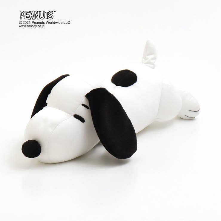 【PEANUTS】BREEZE別注ひんやりハグ枕 | F.O.Online Store | 詳細画像1