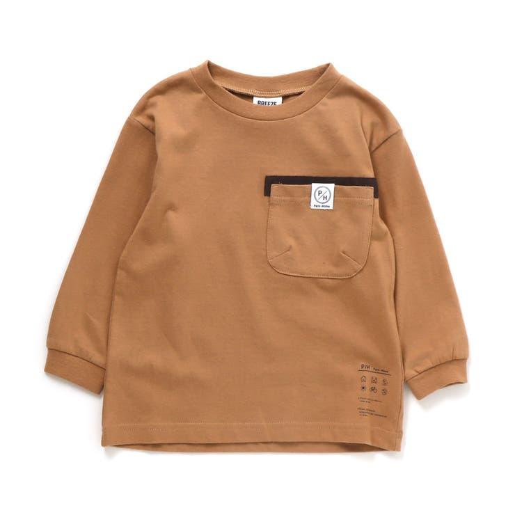 2柄5色ポケットTシャツ   F.O.Online Store   詳細画像1