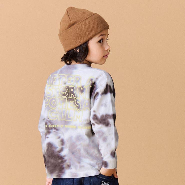 タイダイFOスマイルロゴTシャツ   F.O.Online Store   詳細画像1