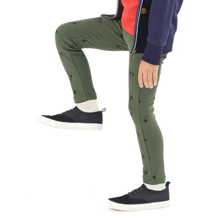 ネット限定 デイリーパンツ   7days Style パンツ_10分丈   F.O.Online Store   詳細画像1