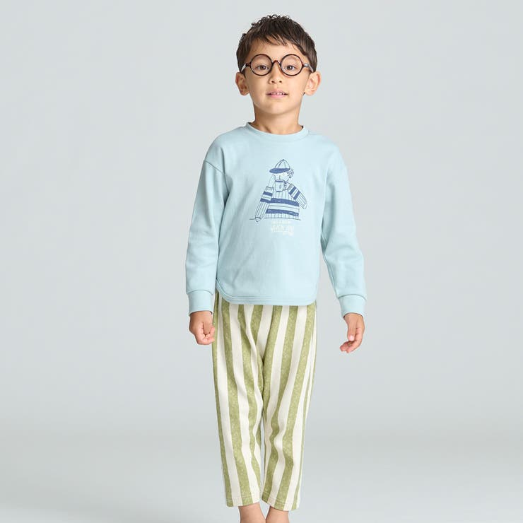 Boy's ゆったりリラックスウェア | F.O.Online Store | 詳細画像1