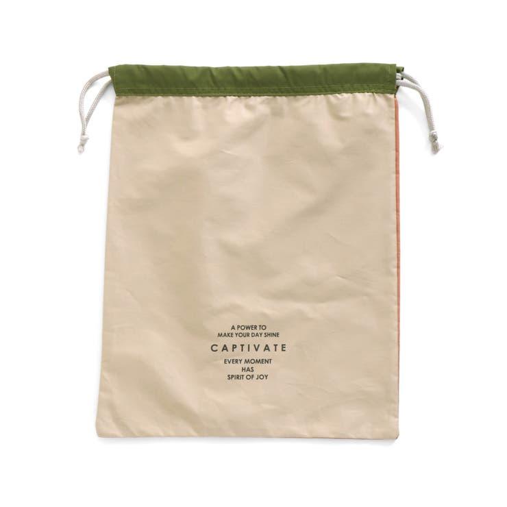 巾着(大) | F.O.Online Store | 詳細画像1