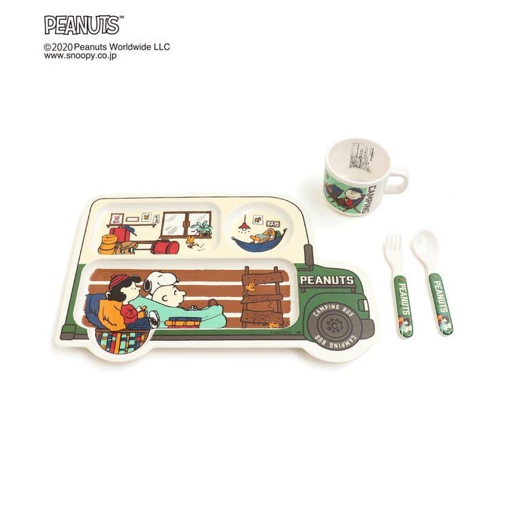 PEANUTS 食器ギフトセット(スヌーピー) | F.O.Online Store | 詳細画像1