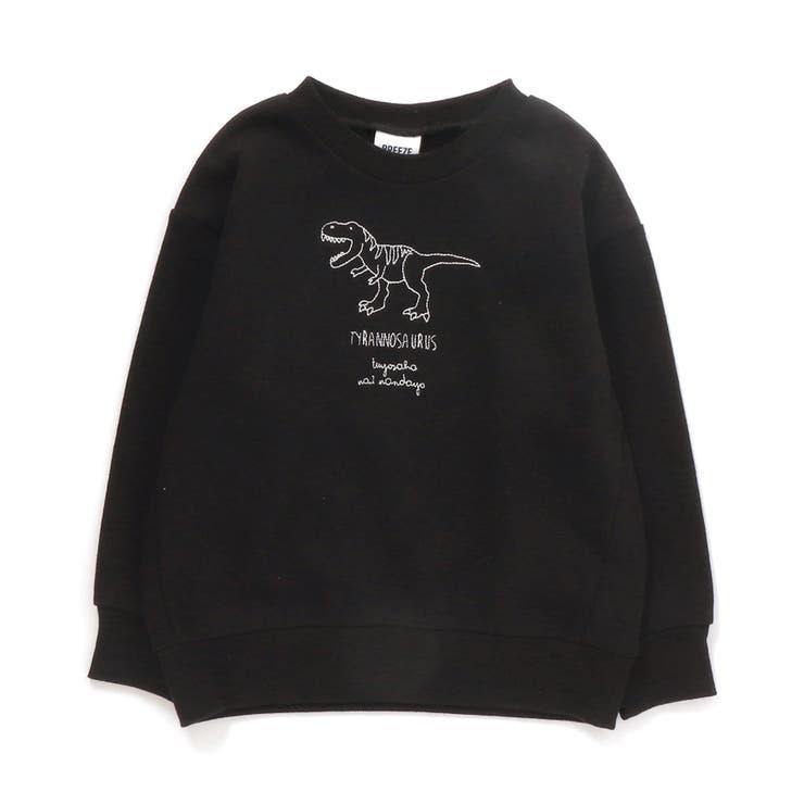 恐竜刺繍トレーナー | F.O.Online Store | 詳細画像1
