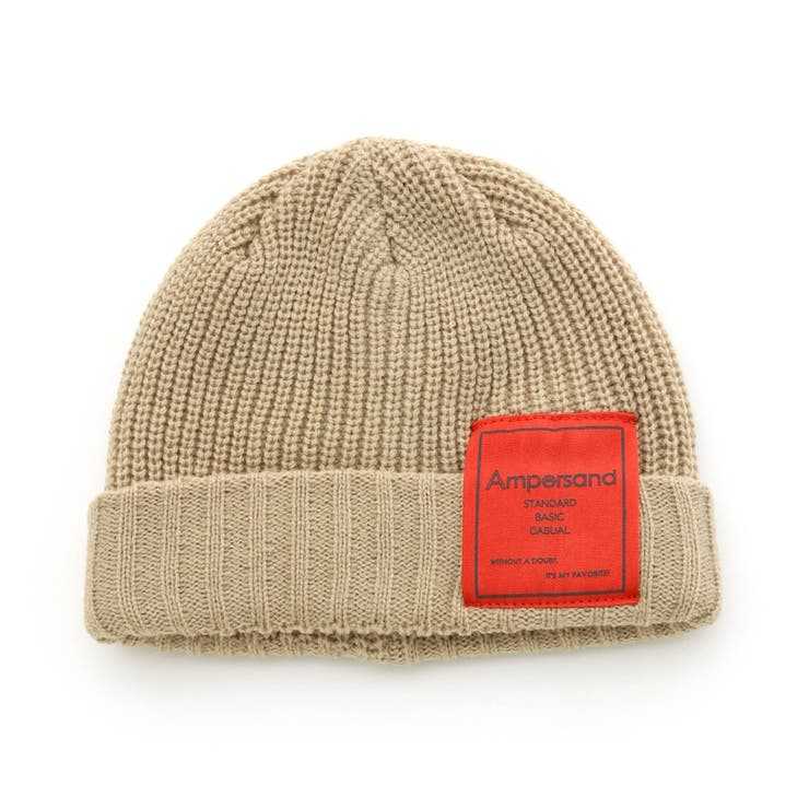 シンプルニット帽   F.O.Online Store   詳細画像1