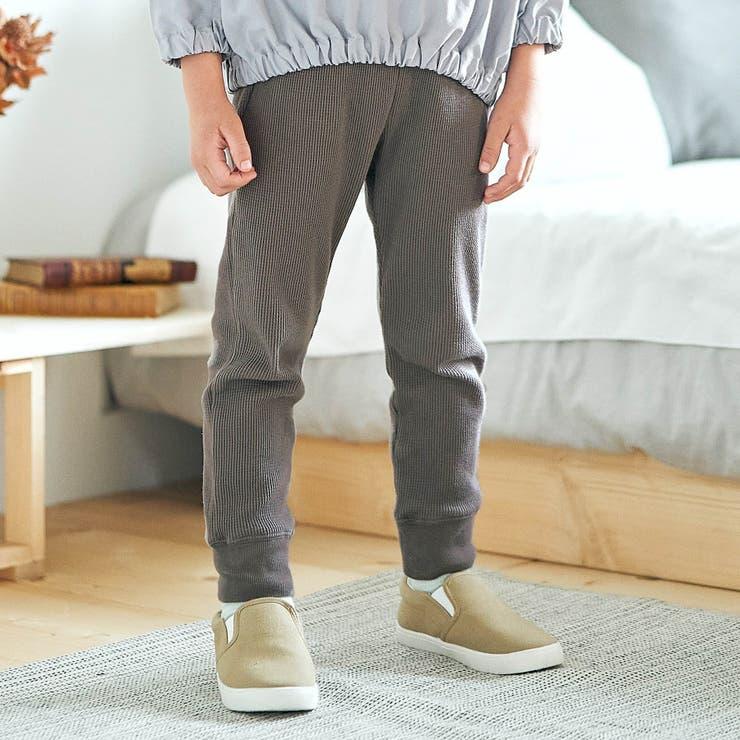 ワッフル | 7days Style パンツ 10分丈 | F.O.Online Store | 詳細画像1