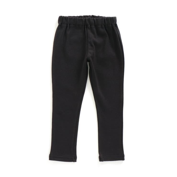 リップル   7days Style パンツ  10分丈   F.O.Online Store   詳細画像1