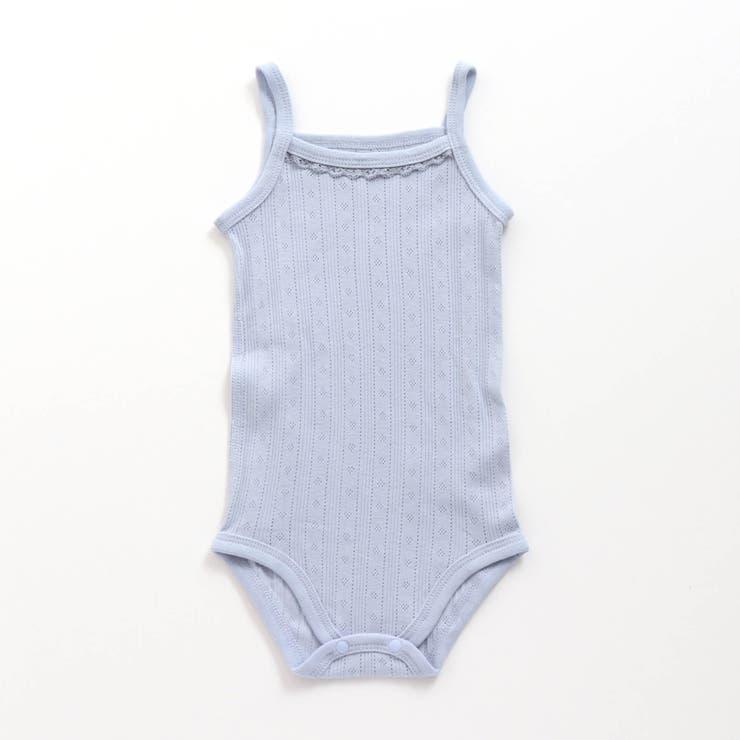 BABY針抜き肌着 | F.O.Online Store | 詳細画像1
