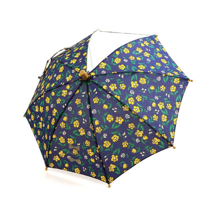 お花柄傘 | F.O.Online Store | 詳細画像1