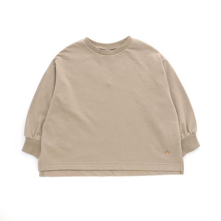 アソートギャザースリーブTシャツ   F.O.Online Store   詳細画像1