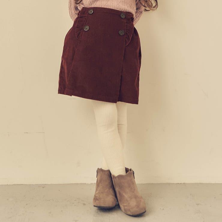 ボックスプリーツスカート   F.O.Online Store   詳細画像1