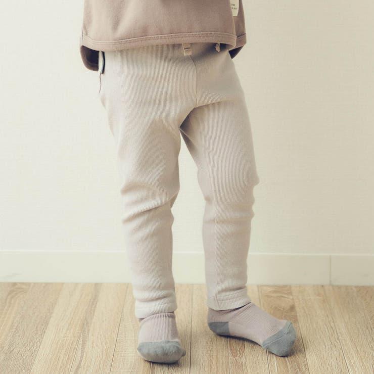 カラバリレギンス/7days Style pants_10分丈  10分丈 | F.O.Online Store | 詳細画像1
