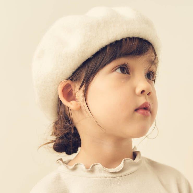 フェルトベレー帽   F.O.Online Store   詳細画像1