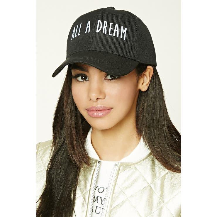 All A Dream ベースールキャップ