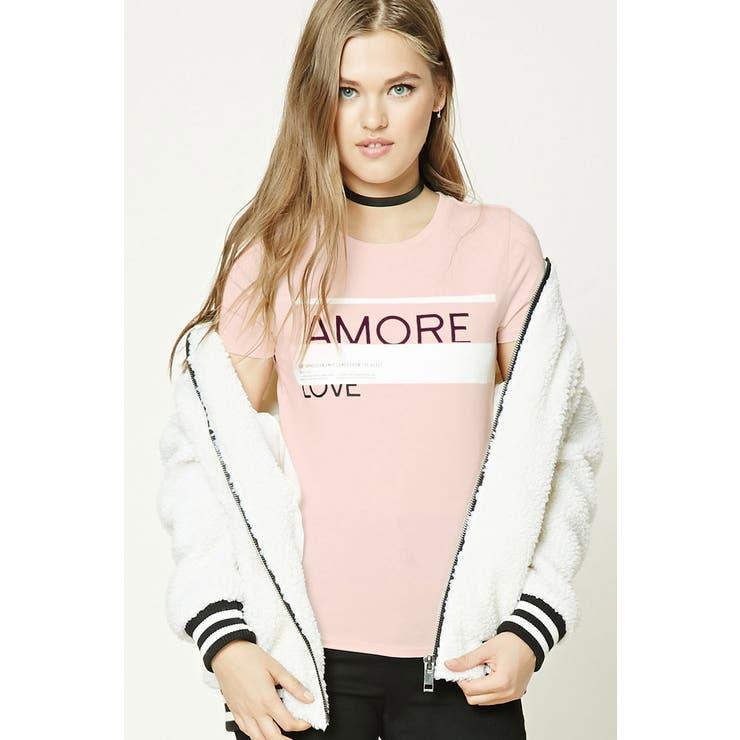 Amore Tシャツ