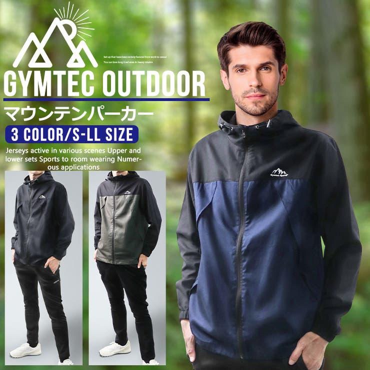 マウンテンパーカー メンズ ジャケット | FREE STYLE | 詳細画像1