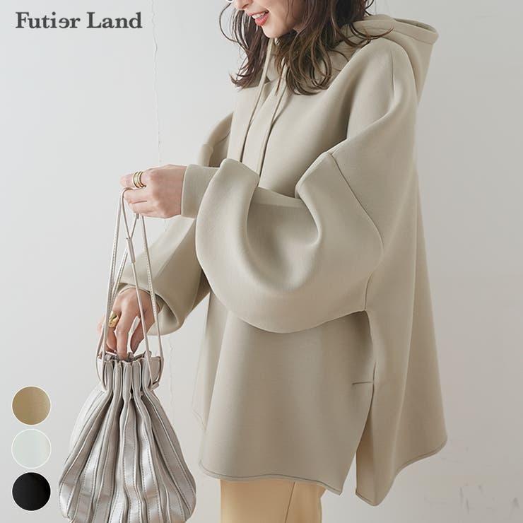 futier landのトップス/パーカー | 詳細画像