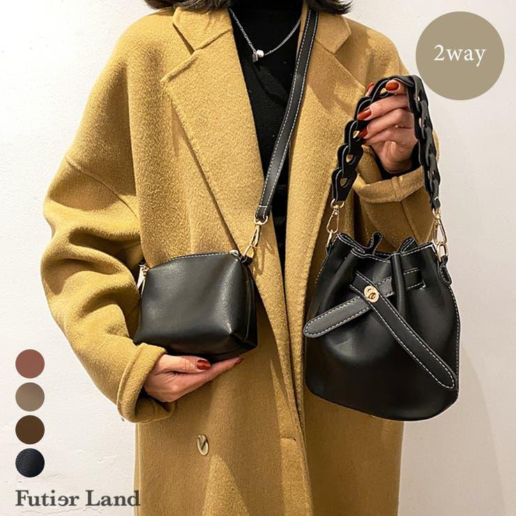 futier landのバッグ・鞄/ショルダーバッグ | 詳細画像