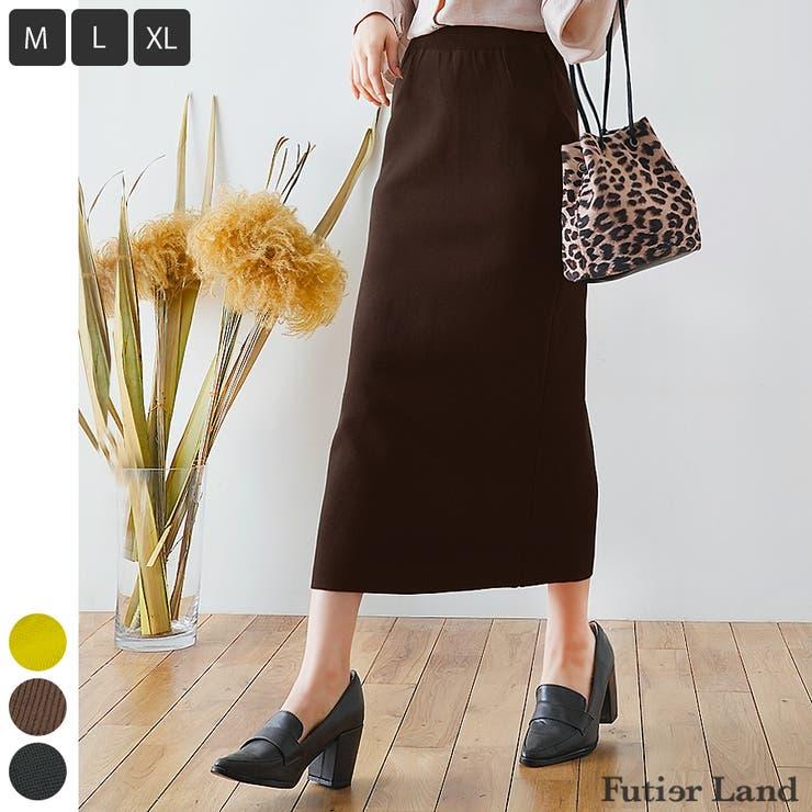 futier landのスカート/タイトスカート | 詳細画像