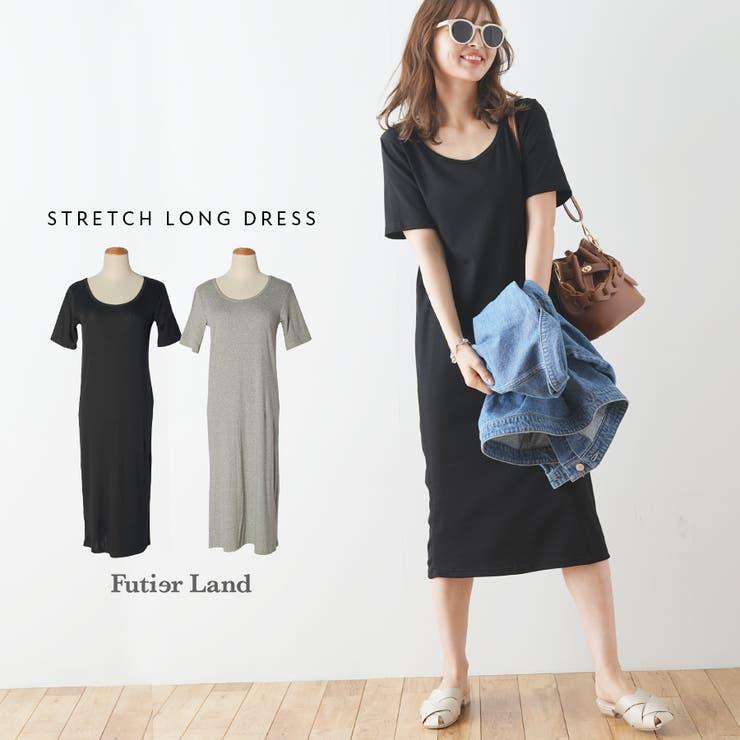futier landのワンピース・ドレス/ワンピース | 詳細画像