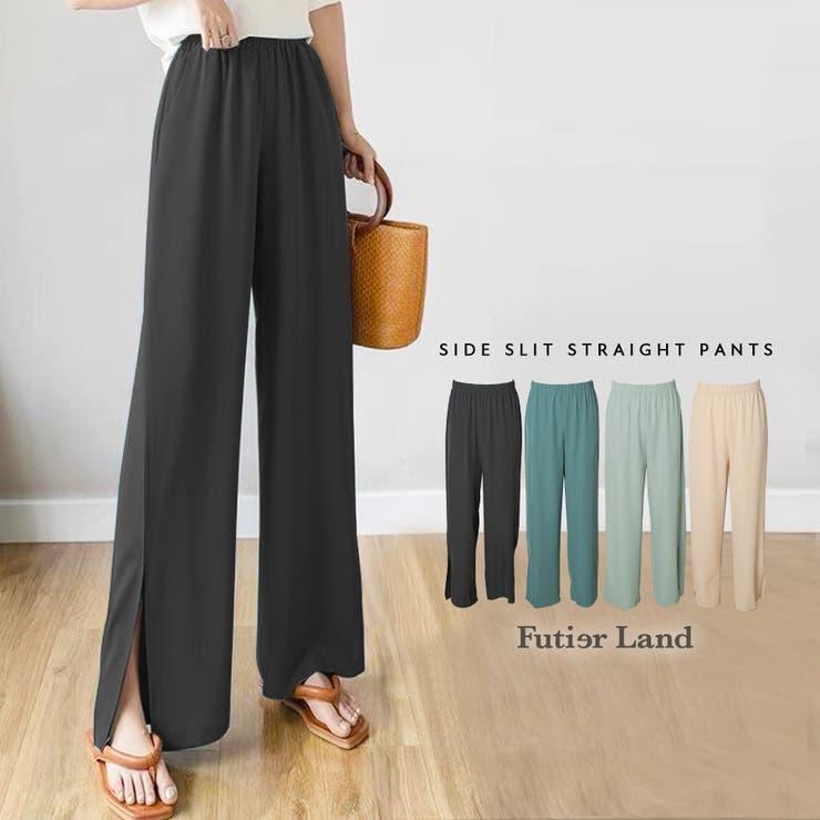 futier landのパンツ・ズボン/パンツ・ズボン全般 | 詳細画像