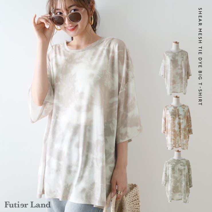 futier landのトップス/Tシャツ | 詳細画像